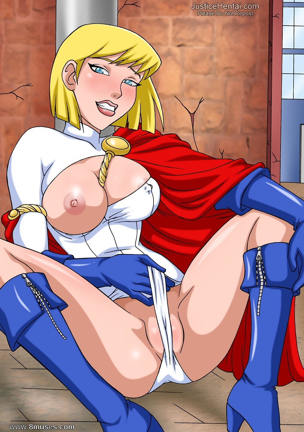 young girl cartoon porn
